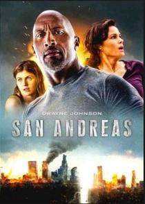 Terremoto: A Falha de San Andreas - Poster / Capa / Cartaz - Oficial 8