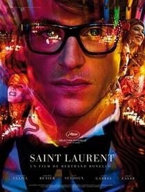 Saint Laurent - Poster / Capa / Cartaz - Oficial 4