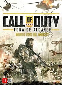 Call to Duty: Fora de Alcance - Poster / Capa / Cartaz - Oficial 2