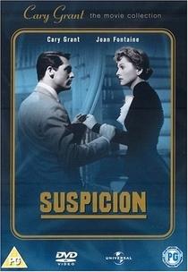 Suspeita - Poster / Capa / Cartaz - Oficial 9