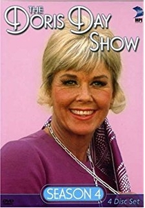 The Doris Day Show (4ª Temporada) - Poster / Capa / Cartaz - Oficial 1