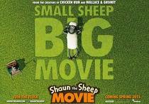 Shaun: O Carneiro - O Filme - Poster / Capa / Cartaz - Oficial 6