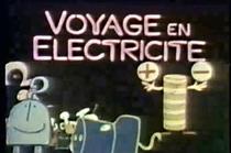 Viagem na eletricidade - Poster / Capa / Cartaz - Oficial 1