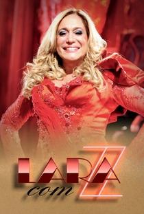 Lara com Z - Poster / Capa / Cartaz - Oficial 2