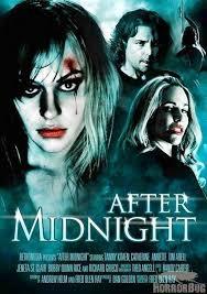After Midnight - Poster / Capa / Cartaz - Oficial 1