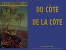 Do Lado da Riviera (Du Côté de la Côte)