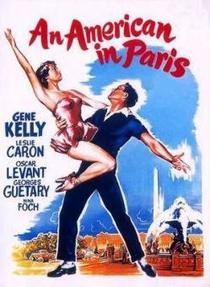 Sinfonia de Paris - Poster / Capa / Cartaz - Oficial 2