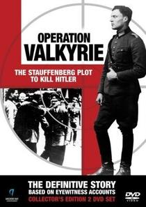 Operação Valquíria - Poster / Capa / Cartaz - Oficial 4