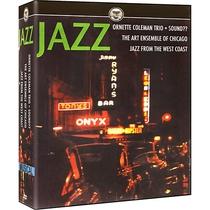 Jazz - Poster / Capa / Cartaz - Oficial 1