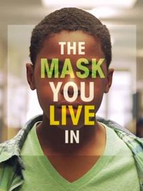 A Máscara em que Você Vive - Poster / Capa / Cartaz - Oficial 2