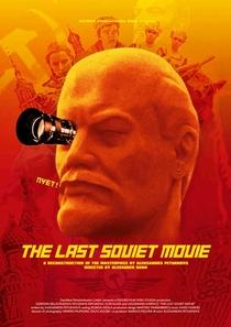 O Último Filme Soviético - Poster / Capa / Cartaz - Oficial 1