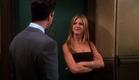 """Friends - Ross & Rachel: """"We never had bonus night"""""""