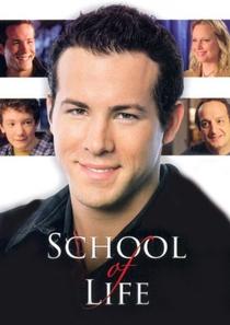 Escola da Vida - Poster / Capa / Cartaz - Oficial 5