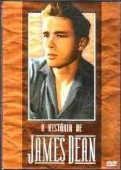 A História de James Dean - Poster / Capa / Cartaz - Oficial 2