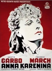 Anna Karenina - Poster / Capa / Cartaz - Oficial 2