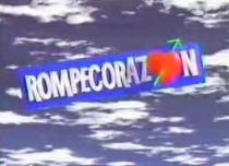 Rompecorazon - Poster / Capa / Cartaz - Oficial 1