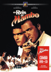 Os Reis do Mambo - Poster / Capa / Cartaz - Oficial 6