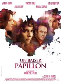 Un Baiser Papillon - Poster / Capa / Cartaz - Oficial 1