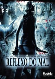 Reflexo do Mal - Poster / Capa / Cartaz - Oficial 1