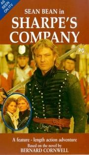 Sharpe's Company - Poster / Capa / Cartaz - Oficial 2