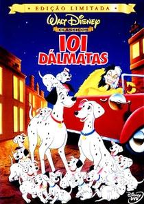 101 Dálmatas: A Guerra dos Dálmatas - Poster / Capa / Cartaz - Oficial 8