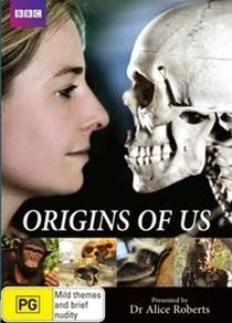 Nossas Origens - Poster / Capa / Cartaz - Oficial 2