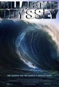 Billabong Odyssey - A Busca pela Maior Onda do Mundo - Poster / Capa / Cartaz - Oficial 1