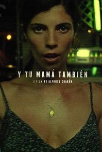 E Sua Mãe Também - Poster / Capa / Cartaz - Oficial 7