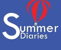 Summer Diaries: Diário de Verão (1ª Temporada) - Poster / Capa / Cartaz - Oficial 1