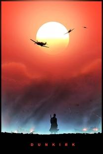 Dunkirk - Poster / Capa / Cartaz - Oficial 2