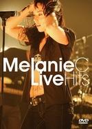 Melanie C - Live Hits