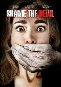 Shame The Devil - Poster / Capa / Cartaz - Oficial 1