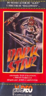 Dark Star - Poster / Capa / Cartaz - Oficial 4