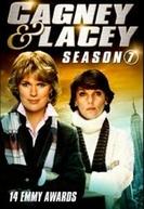 Carga Dupla (7ª Temporada) (Cagney & Lacey (Season 7))