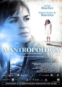 A Antropóloga - Poster / Capa / Cartaz - Oficial 1