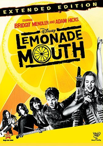 Lemonade Mouth - Poster / Capa / Cartaz - Oficial 1