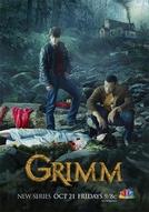 Grimm: Contos de Terror (1ª Temporada) (Grimm (Season 1))