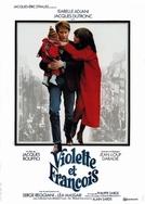 Ensina-me a Roubar (Violette & François)