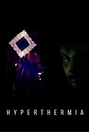 Hyperthermia - Poster / Capa / Cartaz - Oficial 1