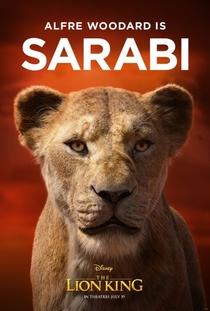O Rei Leão - Poster / Capa / Cartaz - Oficial 11