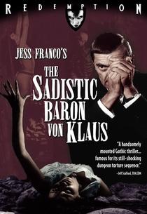 O Sádico Barão Von Klaus - Poster / Capa / Cartaz - Oficial 9