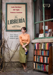 A Livraria - Poster / Capa / Cartaz - Oficial 2