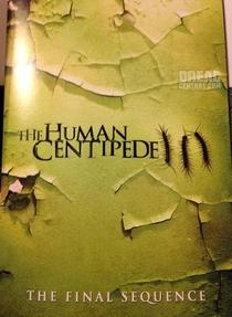 A Centopéia Humana 3 - Poster / Capa / Cartaz - Oficial 3