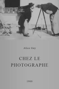 Chez le photographe - Poster / Capa / Cartaz - Oficial 2