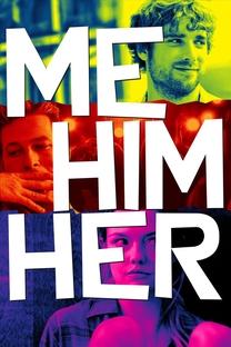 Eu, Ele e Ela - Poster / Capa / Cartaz - Oficial 1