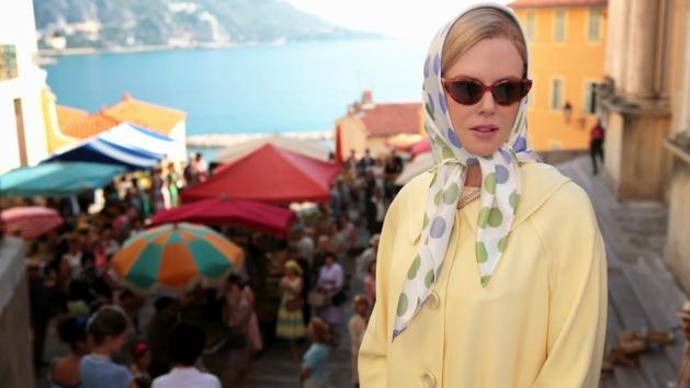 """Película Criativa: Leia a resenha de """"Grace - A Princesa de Mônaco"""", filme estrelado por Nicole Kidman"""