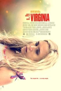Virginia - Poster / Capa / Cartaz - Oficial 1