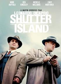 Ilha do Medo - Poster / Capa / Cartaz - Oficial 8