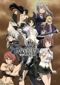 Taboo-Tattoo  - Poster / Capa / Cartaz - Oficial 1