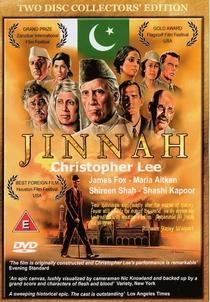 Jinnah - Poster / Capa / Cartaz - Oficial 1